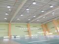 gymnasium-china